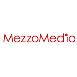 메조미디어 logo