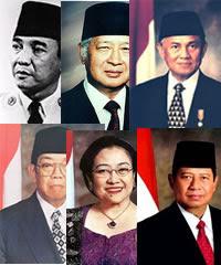 Kenapa Orang Sunda Tidak Ada yang Jadi Presiden