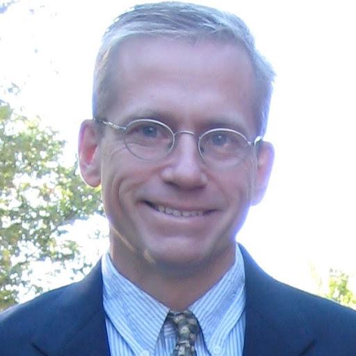 Paul Moody