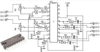 Auto Command Remote Starter Wiring Diagram - Wiring Diagram ... on