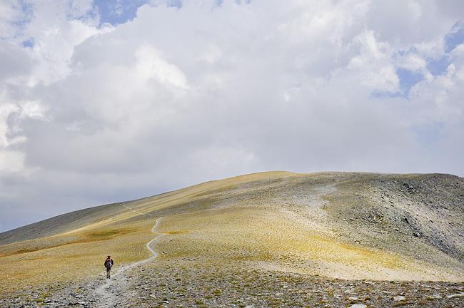 Traversée des Alpes, du lac Léman à la Méditerranée Gr5-briancon-mediterranee-domes-moulines-2