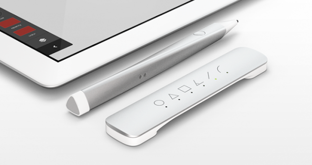 Adobe Introduced Smart Stylus And Digital Liner For iPad