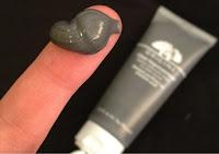 Origins Clear Improvement face mask charcoal