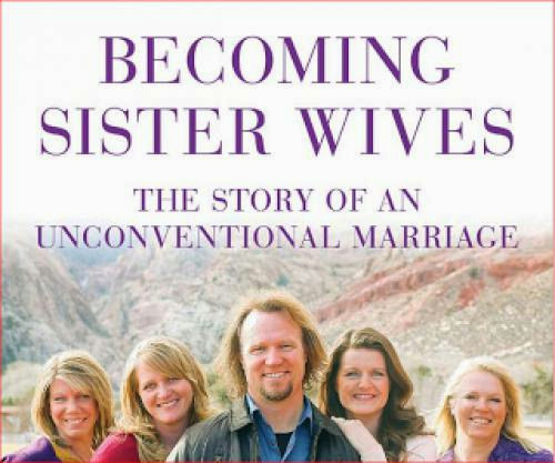 Becoming Sister Wives Prologue And Part One Matrimony