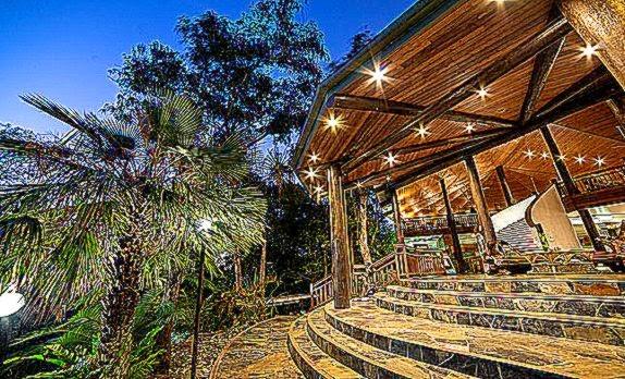 Thala Beach Lodge  Luxury Eco Resort Port Douglas Australia