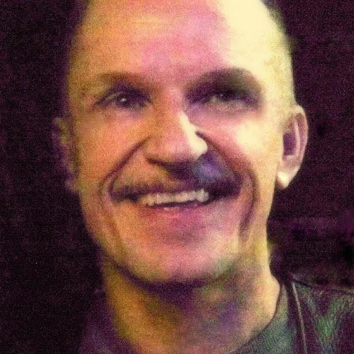 Robert Mackie