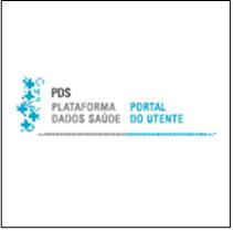 PDS Plataforma Dados Saúde - Portal do Utente