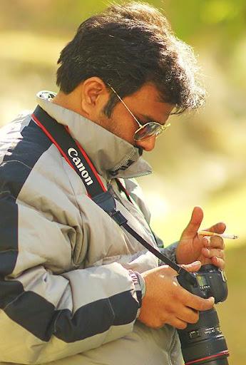 Syed Mehdi Bukhari DestinationPak Profile