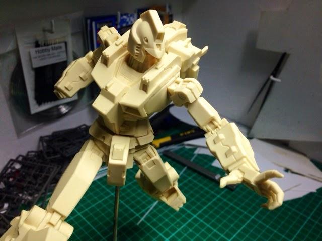 Full Armor 78 1 Gundam Photo