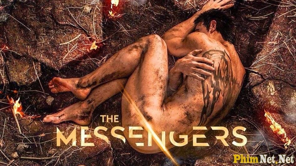 Xem Phim Những Sứ Giả Phần 1 - The Messengers Season 1 - Wallpaper Full HD - Hình nền lớn