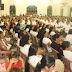 48º Aniversário do Círculo de Oração Jardim de Deus - Abertura da Festa