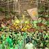 Mocidade Independente define seu samba para 2015