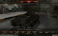 World of Tanks ЛТ