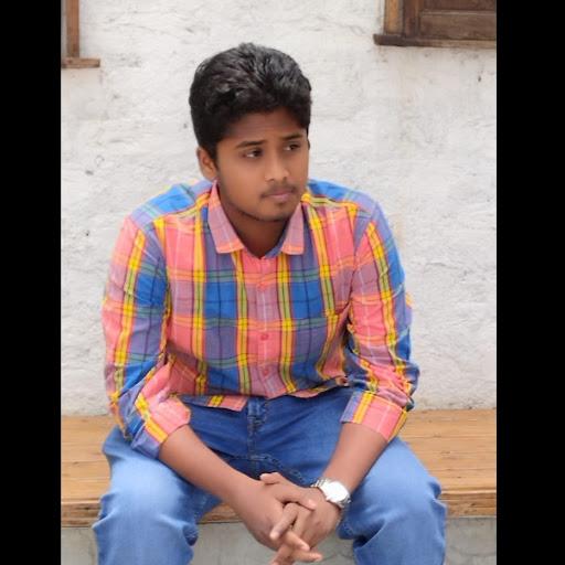 Rudraraju Vijaynarasimha