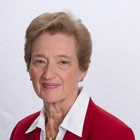 Ann Schuld