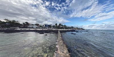 Coastal Rd, Blue Bay, Mauritius