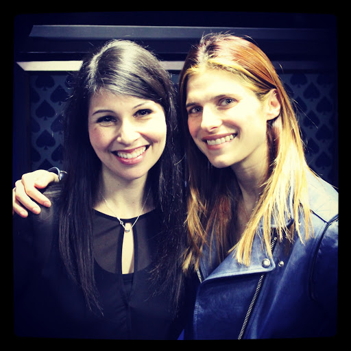 ARIYNBF 157 with Lake Bell, part 1