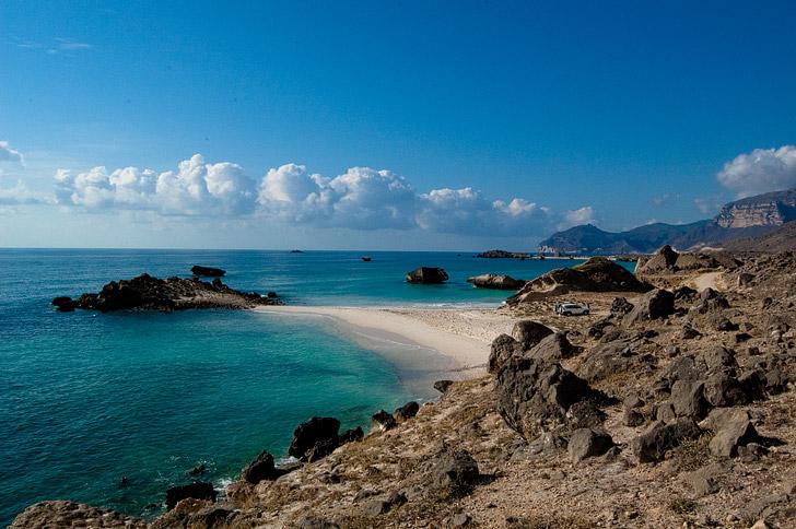 Oman (Top Travel Destinations 2015).