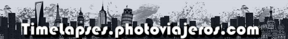 timelapses.photoviajeros.com