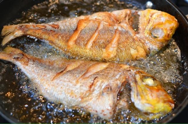 Ndudu By Fafa Sunday Meals Ghana
