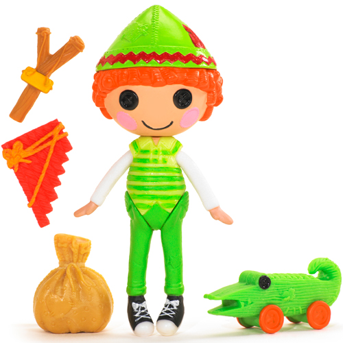 mini Lalaloopsy Fairy Tales - Pete R Canfly