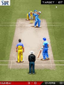 java cricket games free download