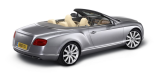 FRANKFURT 2011 - Bentley introduced new Continental GTC [VIDEO]