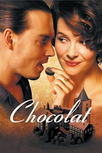 Chocolat - Chocolat poster