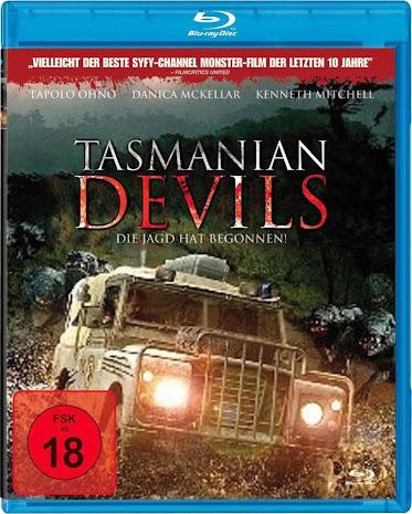 Demônios da Tasmânia Dublado Torrent - BDRip DVDRip Bluray DualAudio (2014) Legendado