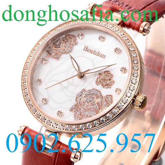 Đồng hồ nữ Bestdon BD9981L B103