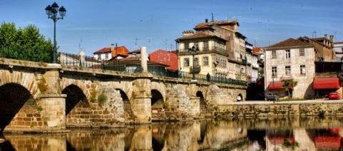 Distrito de Vila Real