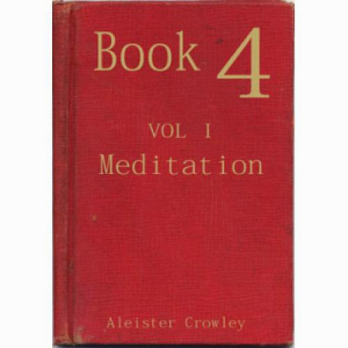 Book 4 Part I Meditation
