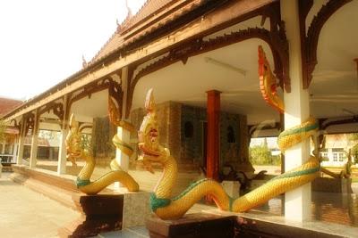 Wat Mussachim Wittayaram
