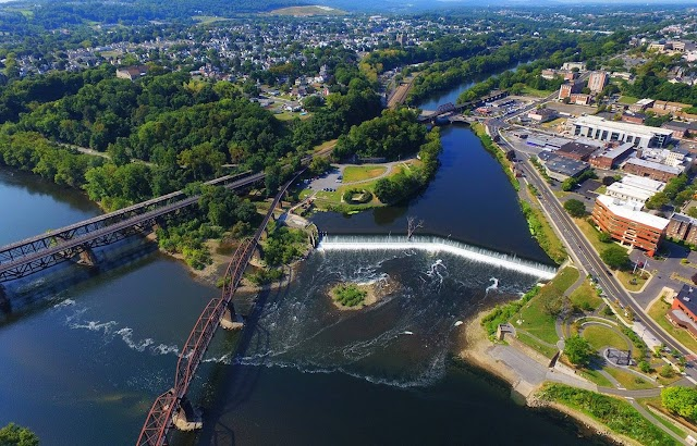 Easton Pennsylvania