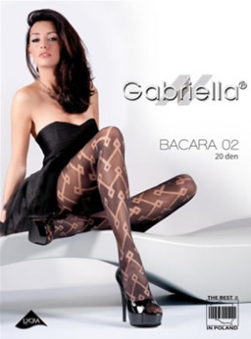 Fantasia Bacara 02 Tights