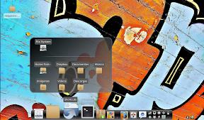 De vueltas con Cairo-Dock ahora versión 3.1, un fantástico lanzador