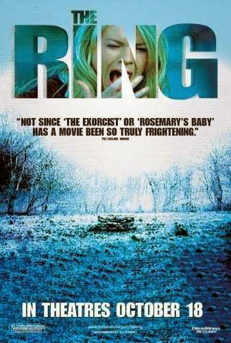 Poster Of The Ring (2002) Full Movie Hindi Dubbed Free Download Watch Online At Alldownloads4u.Com