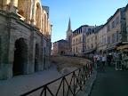 Amfiteatre d'Arles