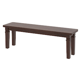 corsica bench