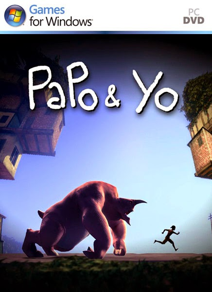 Papo & Yo PC Torrent Download