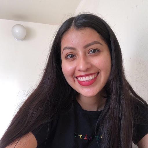 Laura Aguilar