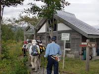 湿原植物園