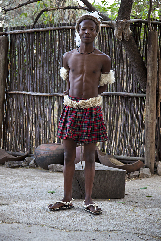 босые африканки фото - 4