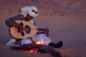 Cholistan desert.