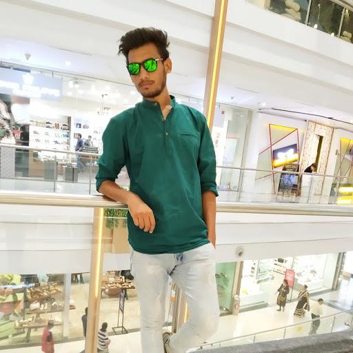 akash Nagwanshi