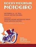 MotoGiro 2013