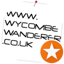 The Wycombe Wanderer :