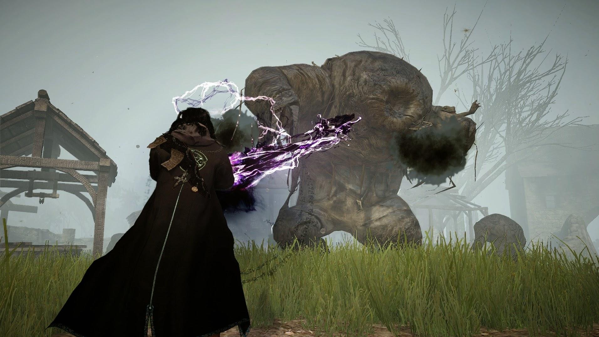 Black Desert khoe loạt ảnh trong game cực chất 8