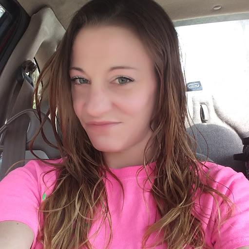 Amber Franklin