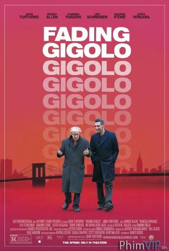 Trai Bao - Fading Gigolo poster